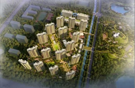 瓯江公元上城